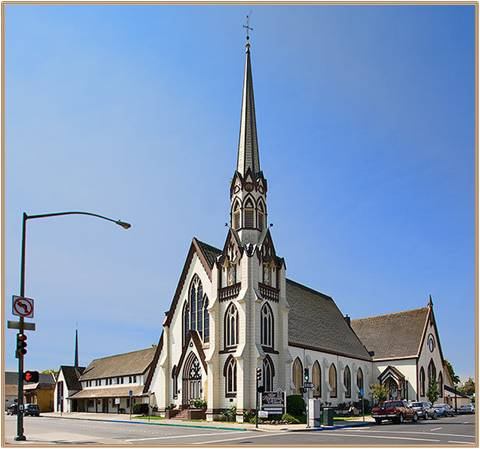 This image has an empty alt attribute; its file name is Presbyterian-Church-Current-Front-1.jpg